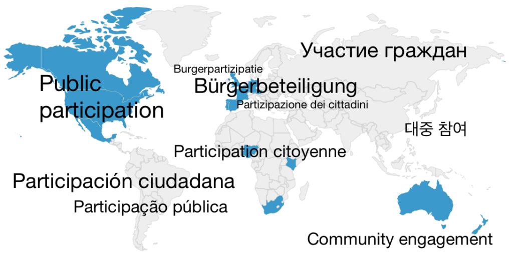 EngagePhase Weekly map language